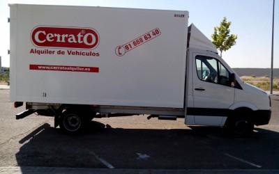 CAMIONCITO_FURGON CARROZADO 20M3 2